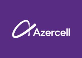 """""""Azercell""""in LTE şəbəkəsinin ölkə üzrə genişlənməsi 85 %-dən çoxdur"""