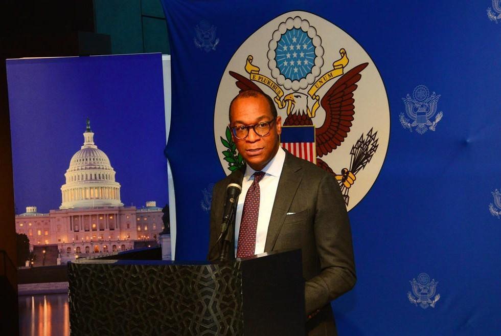 Временный поверенный: Надеюсь, скоро мы узнаем имя нового посла США в Азербайджане