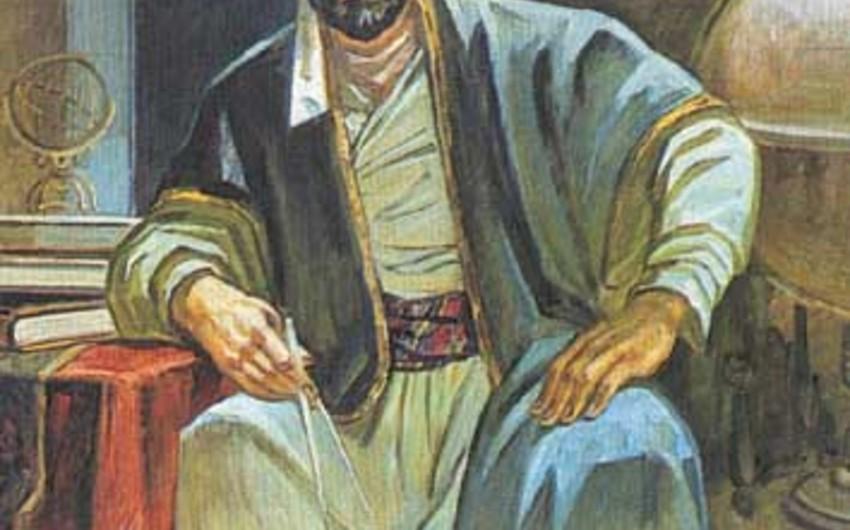 Nəsrəddin Tusinin 740 illiyi ilə əlaqədar beynəlxalq konfrans keçiriləcək