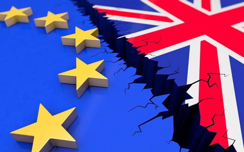 Aİ parlamentariləri Tereza Meyin Brexit üzrə təkliflərindən narazıdırlar