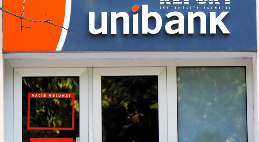 Unibank Mustərilərin Məzənnə Itkilərini Oz Uzərinə Goturub