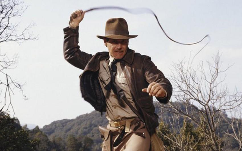İndiana Cons filminin çəkilişi aktyorun xəsarət alması səbəbindən dayandırıldı