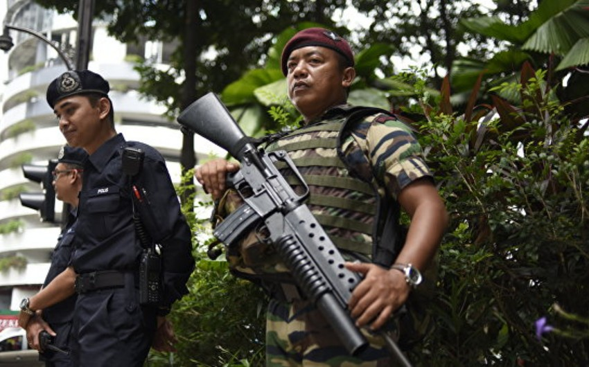 ISIS attempted to kidnap Malaysian PM and other top ministers