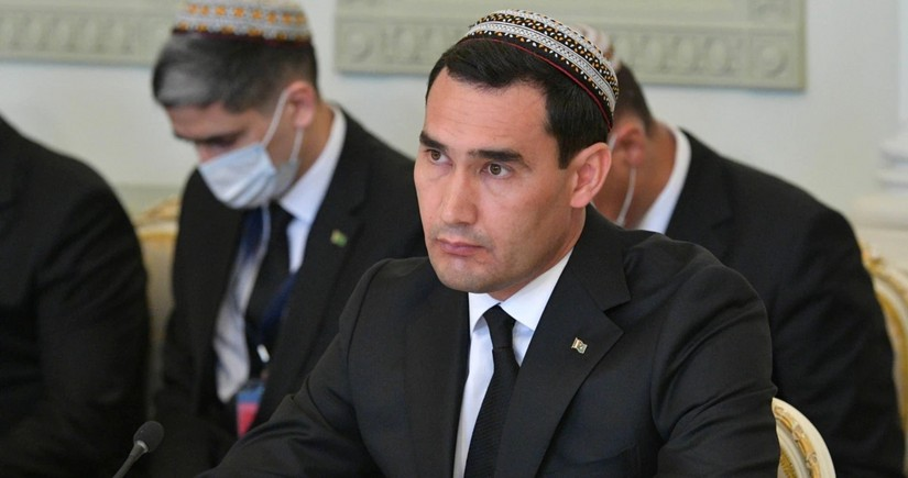 Сердар Бердымухамедов возглавит делегацию Туркменистана на открытии Олимпиады в Токио