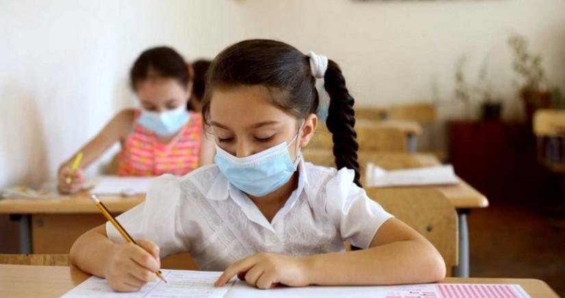 Открываются школы в Баку, Сумгайыте, Гяндже, Шеки и Абшероне