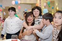 Leyla Aliyeva - the Vice-President of the Heydar Aliyev Foundation, the Azerbaijan Youth Organisation of Russia