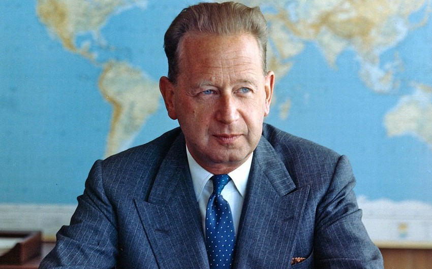 Media: Belgian pilot admits shooting UN Secretary General's aircraft down over Africa in 1961