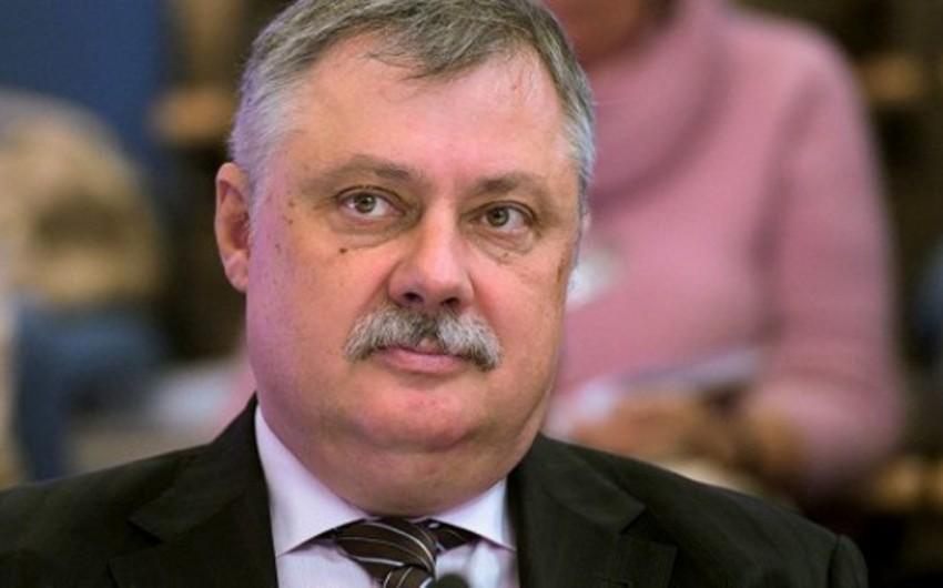 Rusiyalı ekspert: Neft bazarındakı qeyri-sabitlik çox çəkməyəcək