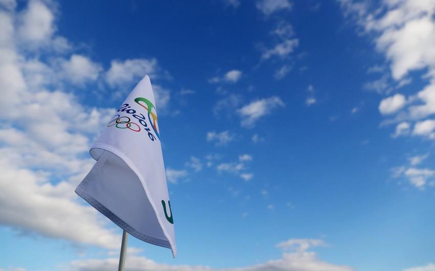 Azərbaycanın olimpiadalar tarixində yeni rekorda imza atılıb