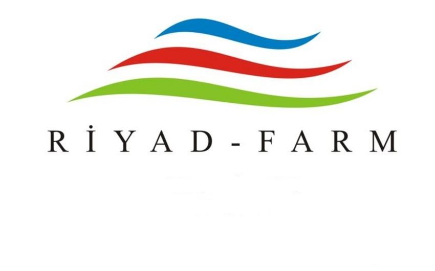 Almaniya şirkəti Riyad-Farmı məhkəməyə verib