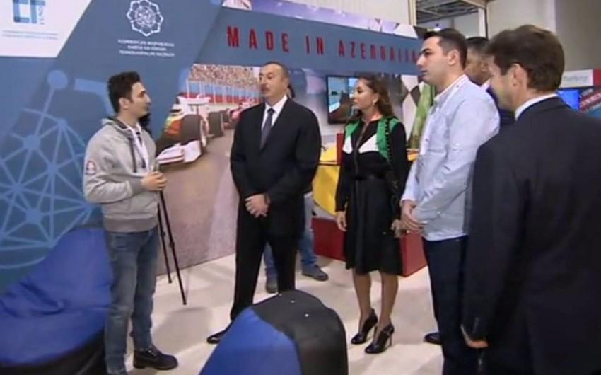 Azərbaycanın mobil oyun istehsalçısı Çin bazarını hədəf seçib