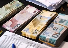 Курсы валют Центрального банка Азербайджана (04.08.2020)