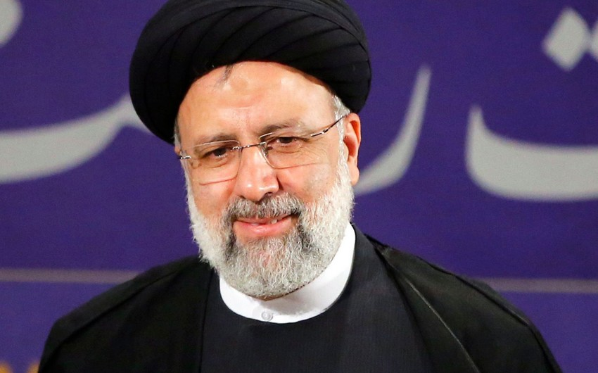 Iranian president says Tehran not going to create nuclear weapons