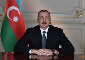 Prezident Ağdama xüsusi nümayəndə təyin etdi
