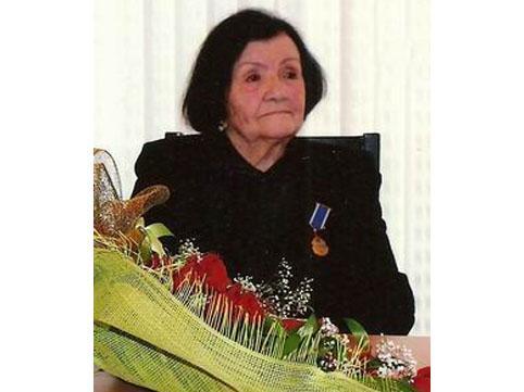 Tarixçi alim Məşədixanım Nemətova vəfat edib