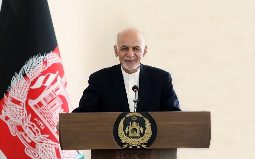 Əfqanıstan Prezidenti: Taliban daha da qəddarlaşıb