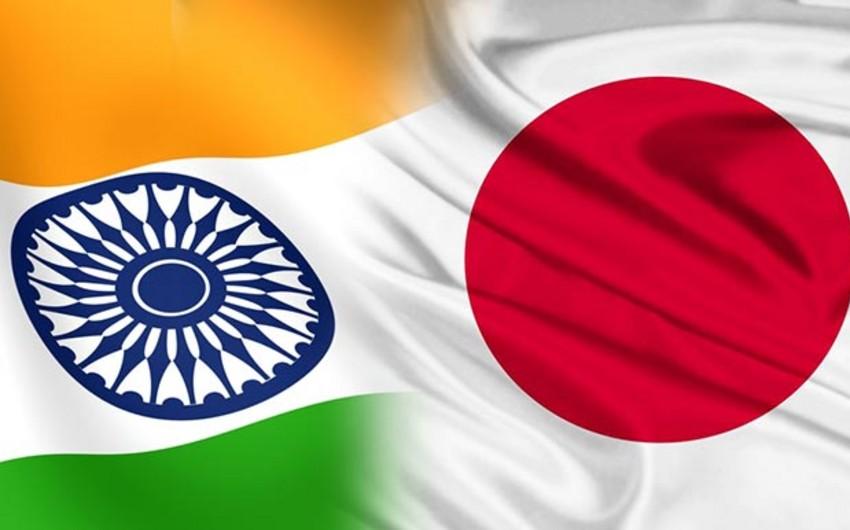 Япония договорилась с Индией о поставках оборонительного вооружения