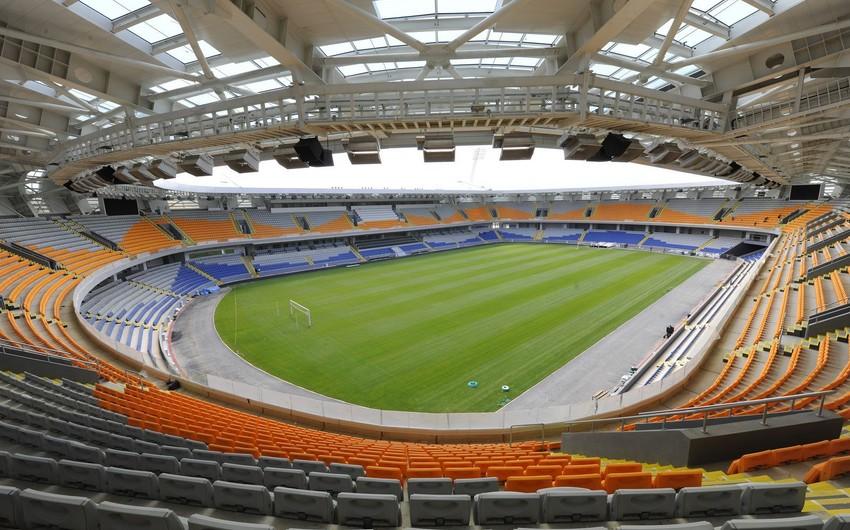 Qarabağ və Vilyarrealın start heyətləri açıqlandı