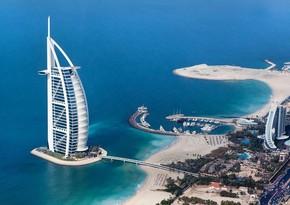 ОАЭ прекратили выдачу виз гражданам 13 государств