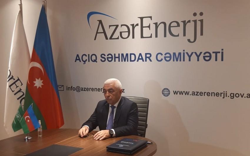"""Baba Rzayev: """"Bu layihə milli iqtisadiyyatımızın inkişafına stimul verəcək"""""""