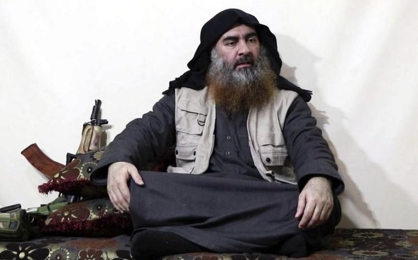 İŞİD Suriyada məğlub olduğunu bildirib