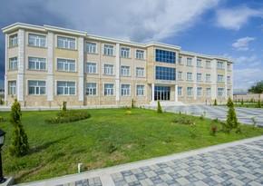 Nakhchivan reopens schools