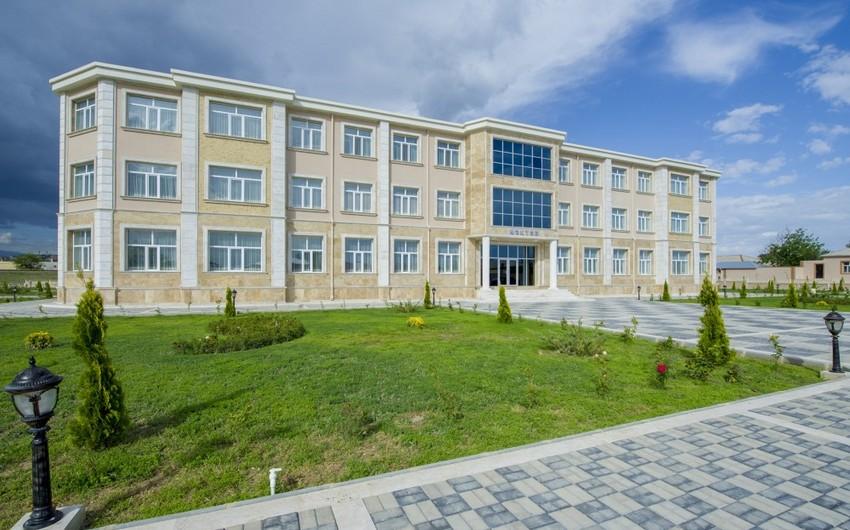 В Нахчыване открылись школы