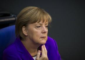 Меркель: Новые мутации коронавируса будут появляться, пока не вакцинируется весь мир