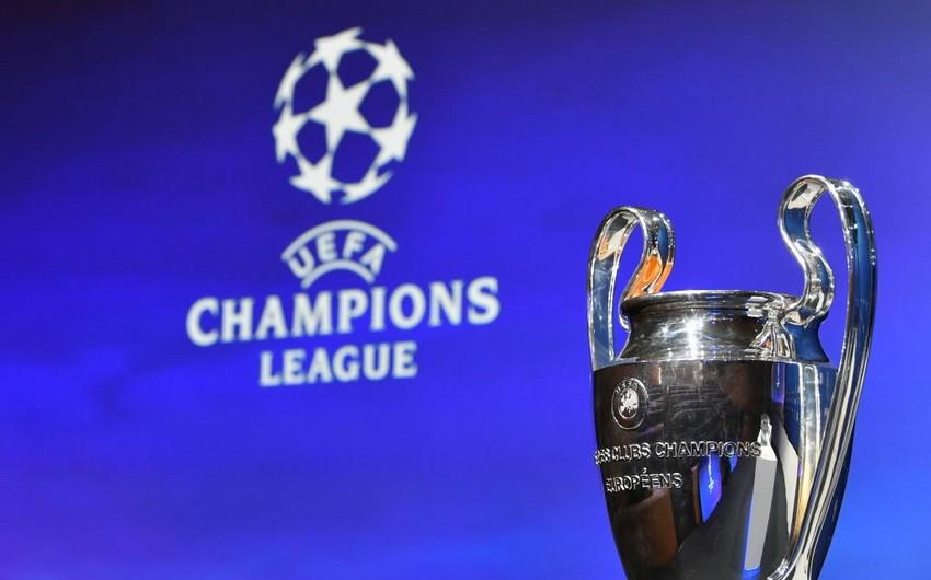 UEFA-nın Çempionlar Liqası ilə bağlı planı bilindi