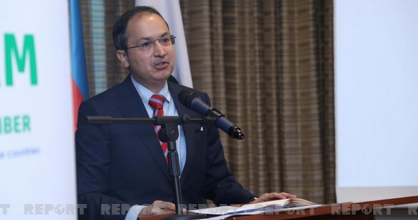 Envoy: Pakistan to continue to support right to self-determination for people of Jammu and Kashmir