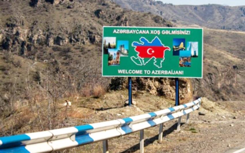 Ekspert: Ermənistan Gorus–Qafan yolunun bağlanması ilə anladı ki, bura Azərbaycan ərazisidir və o yol istənilən anda bağlana bilər
