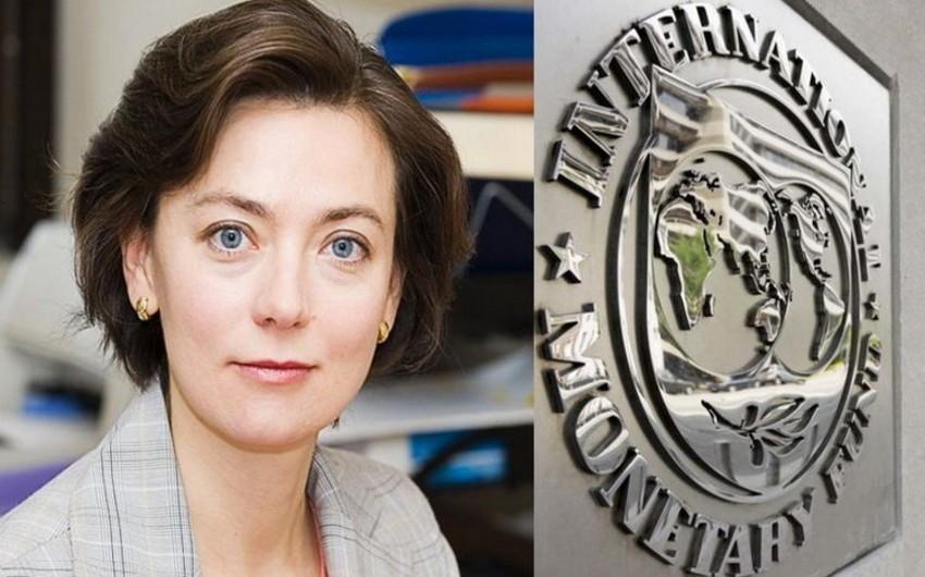 IMF: Azərbaycanın iqtisadi tərəfdaşlarında zərbələrin onun iqtisadiyyatına təsir etməsi riski həmişə var - EKSKLÜZİV