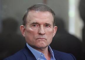 Украинский политик помещен под домашний арест