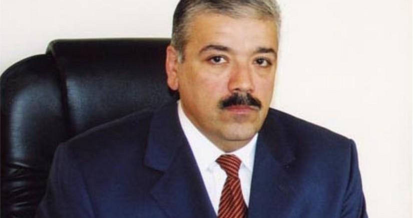 DİN: Emin Şəkinski xəstəxanada vəfat edib