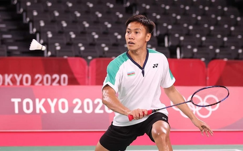 Azərbaycan ilk dəfə badminton üzrə dünya çempionatında təmsil olunacaq