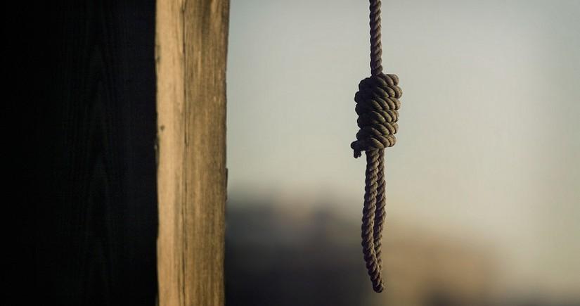 Gəncə sakininin intiharı ilə bağlı rəsmi açıqlama