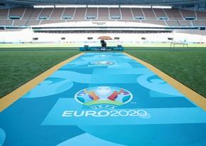 AVRO-2020: Final oyununda iştirak edəcək azarkeş sayı açıqlandı