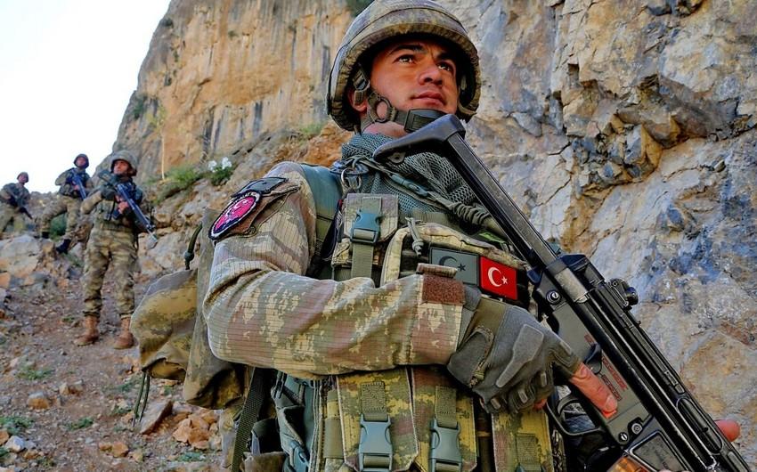 Турецкие войска уничтожили 6 террористов