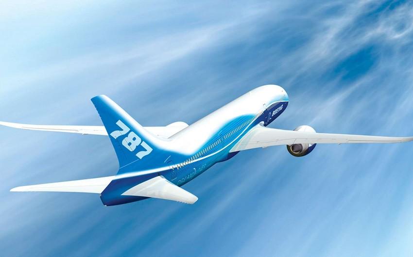 İran Boeing şirkəti ilə 100 yeni təyyarə almaq barədə razılıq əldə edib