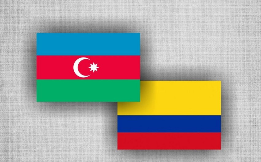 Colombian Ambassador addresses people of Azerbaijan