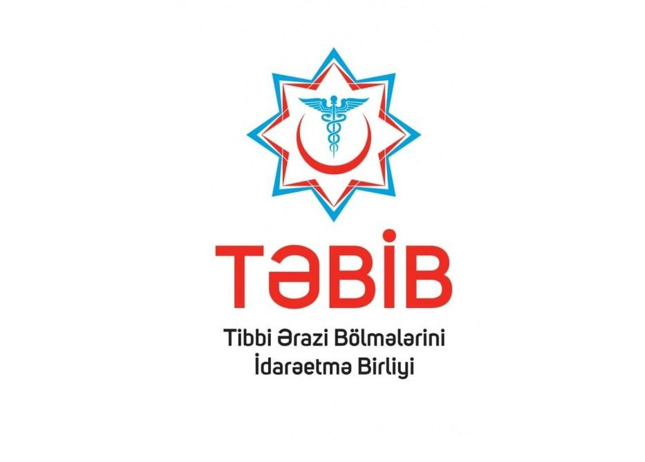 TƏBİB-dən -