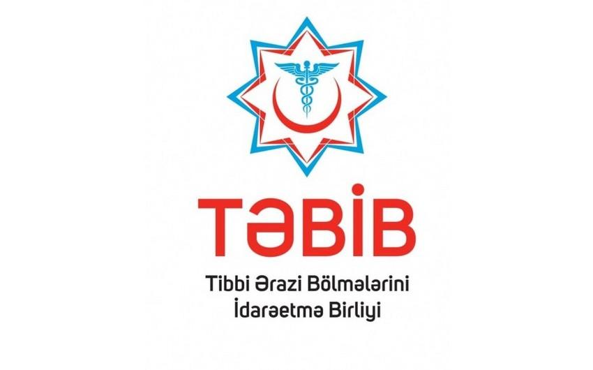 TƏBİB-dən AzTV-nin əməkdaşının səs yazısı ilə bağlı açıqlama