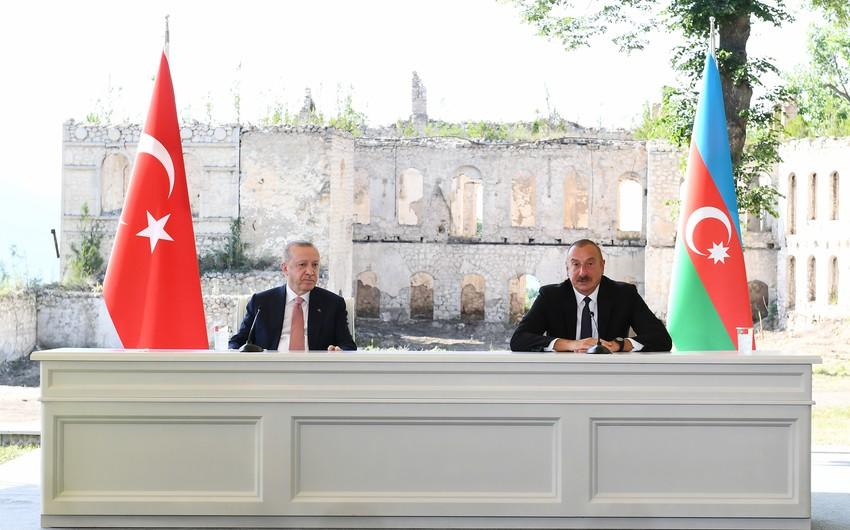 Azərbaycan və Türkiyə arasında media əlaqələri genişləndirilir