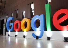 """""""Google"""" İtaliyada cərimələndi"""