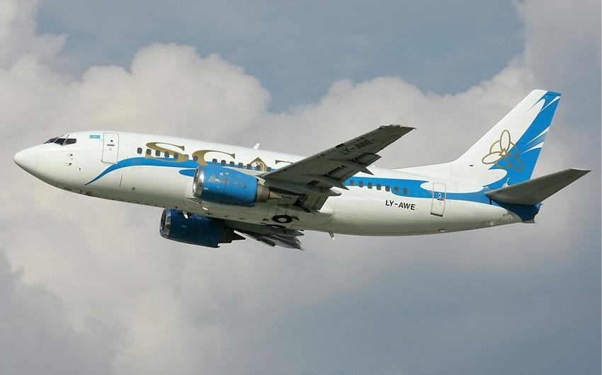 Авиакомпания SCAT повысила тарифы на билеты в Баку