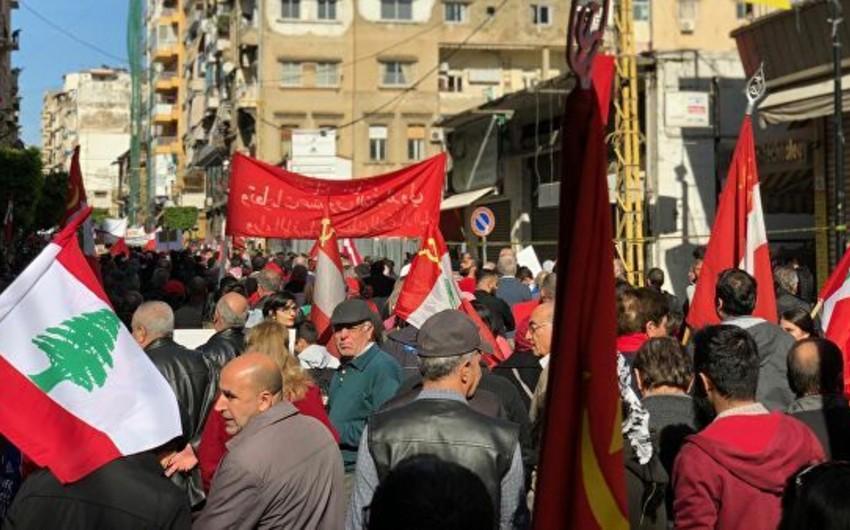 АЗС Ливана угрожают новой забастовкой