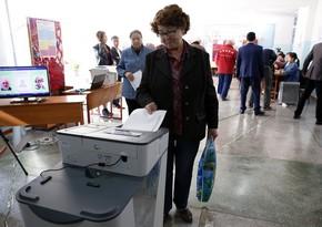 Qırğızıstanda prezident seçkilərinin vaxtı məlum oldu