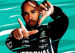 Formula 1: Hemilton yeni mövsümə qələbə ilə başladı