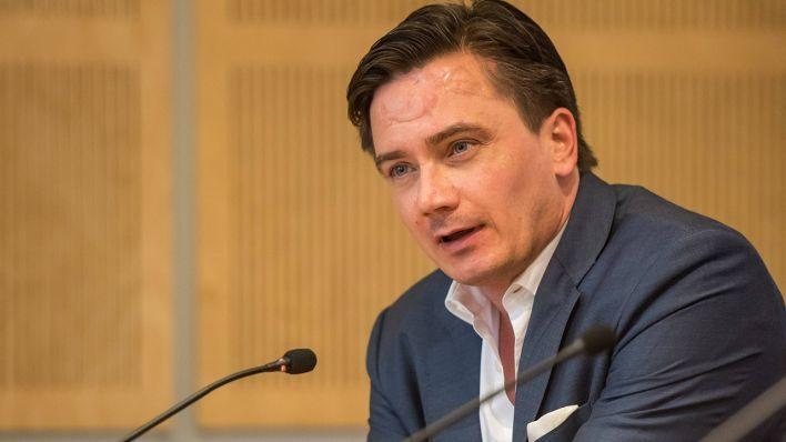 Немецкий депутат: В скором времени Азербайджан покажет себя в Европе как экспортер природного газа - ИНТЕРВЬЮ