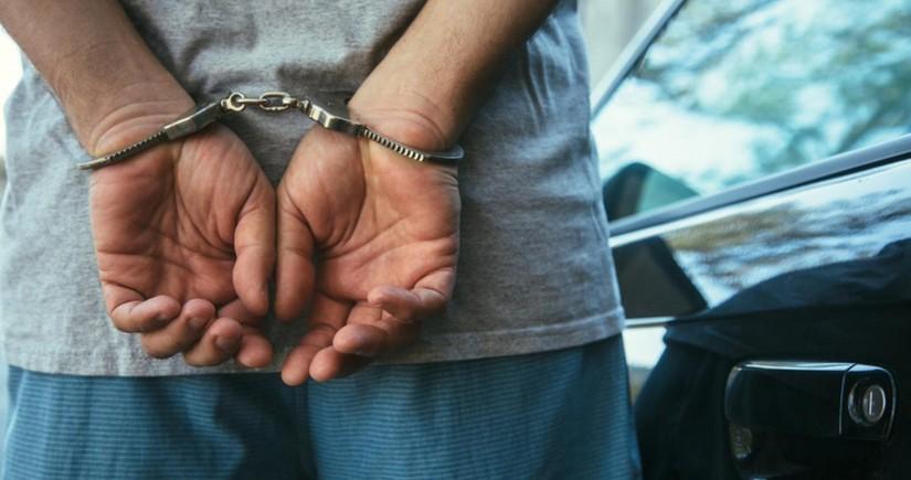 Beynəlxalq axtarışda olan 2 nəfər Azərbaycana ekstradisiya edildi